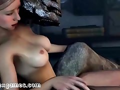 Monster Cock Fuck Hot Nude Girl