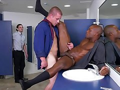 GRAB ASS - Boss Man Adam Bryant Knows How All over Treat His Employees