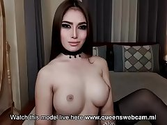 Beautiful face of this woman - Watch this model on wWw.QueensWebcam.ML