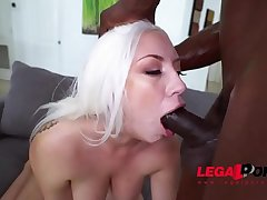 LEGALPORNO FULL SCENE - GG Nobs Anal for Alysa