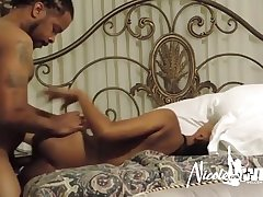 Nicole &amp_ Weed (Official XXX  Trailer) MUST WATCH!!!