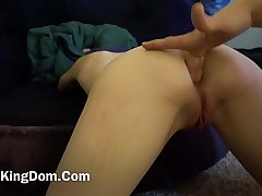 ANAL for TINY model girl @Bonniebowtie
