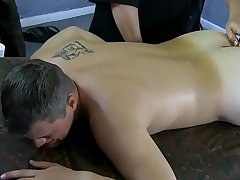 Xen has two TELLS, his throbbing cock &amp_ his pulsing pussy