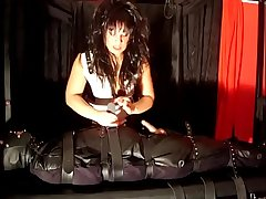 Immobilized in Leather