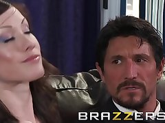 Teens like it BIG - (Jennifer White, Tommy Gunn) - Butler Take me to Bonerville - Brazzers