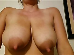 Jaxi After Dark - Most epic tits on the internet! Slo-Mo big bowels milking and bouncing!